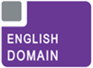 English Domain Home